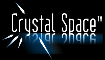 Crystal Space 3D Engine